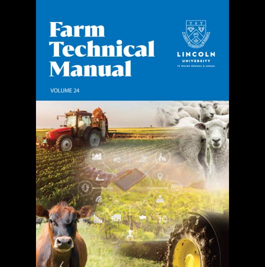 Farm Technical Manual Vol 24 Hard Copy  including supplements image