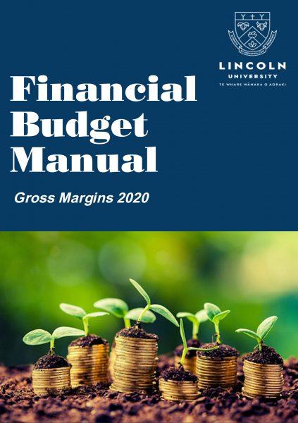 FBM Gross Margin 2020 Hard Copy image
